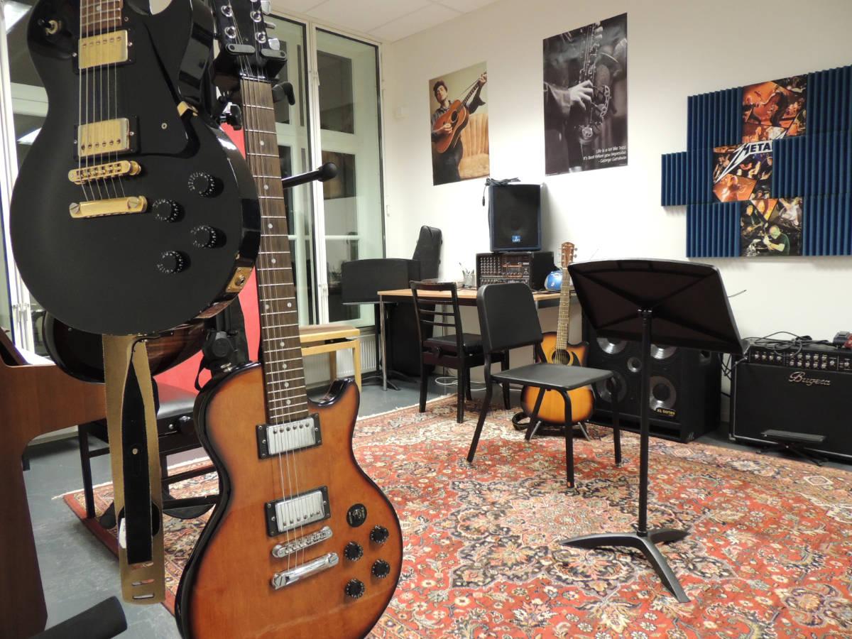 Aanschaf Instrumenten - Muziekles Den Bosch- 's Hertogenbosch