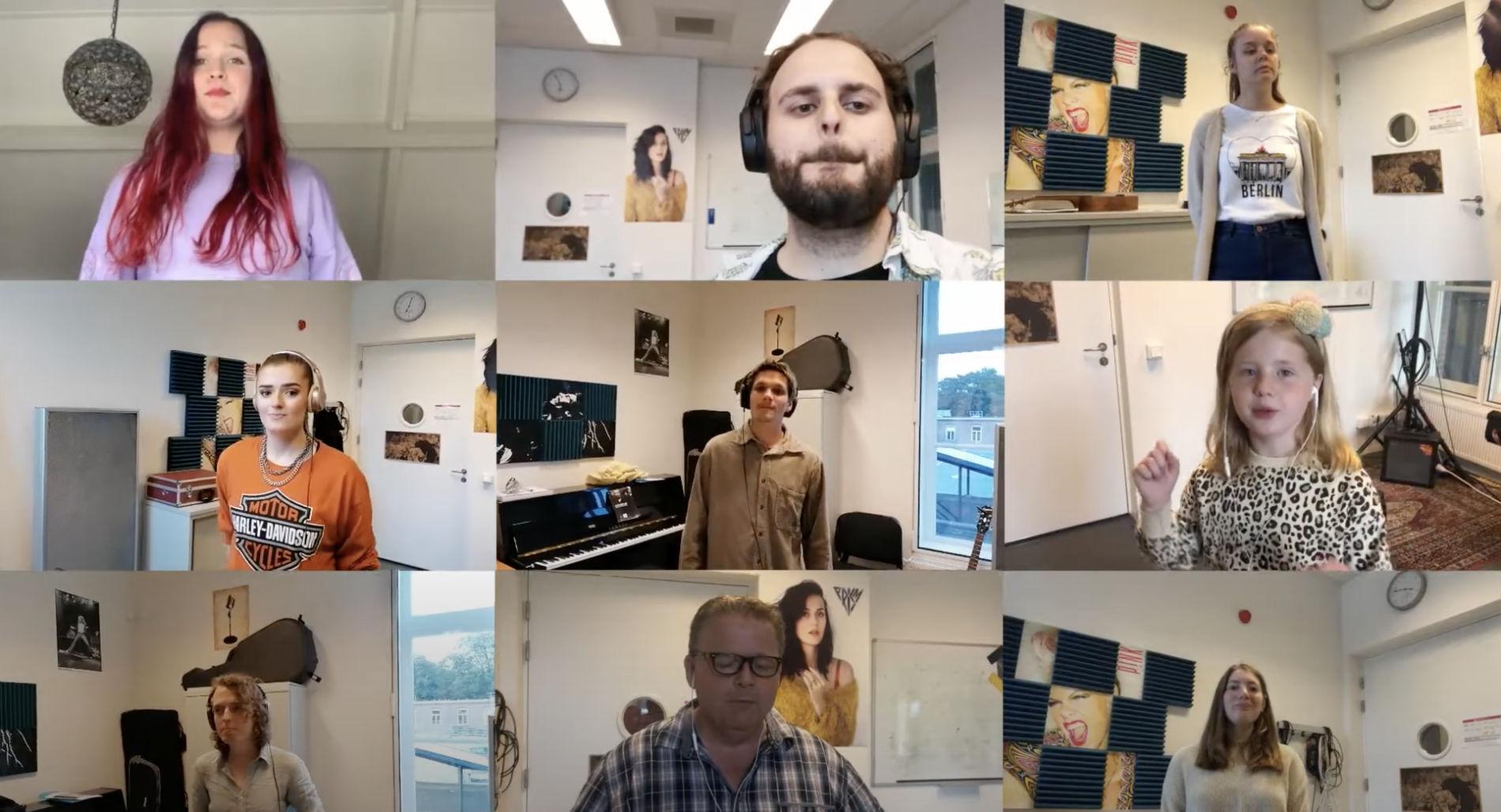Onze Visie YouTube Video - Muziekles Den Bosch - 's Hertogenbosch