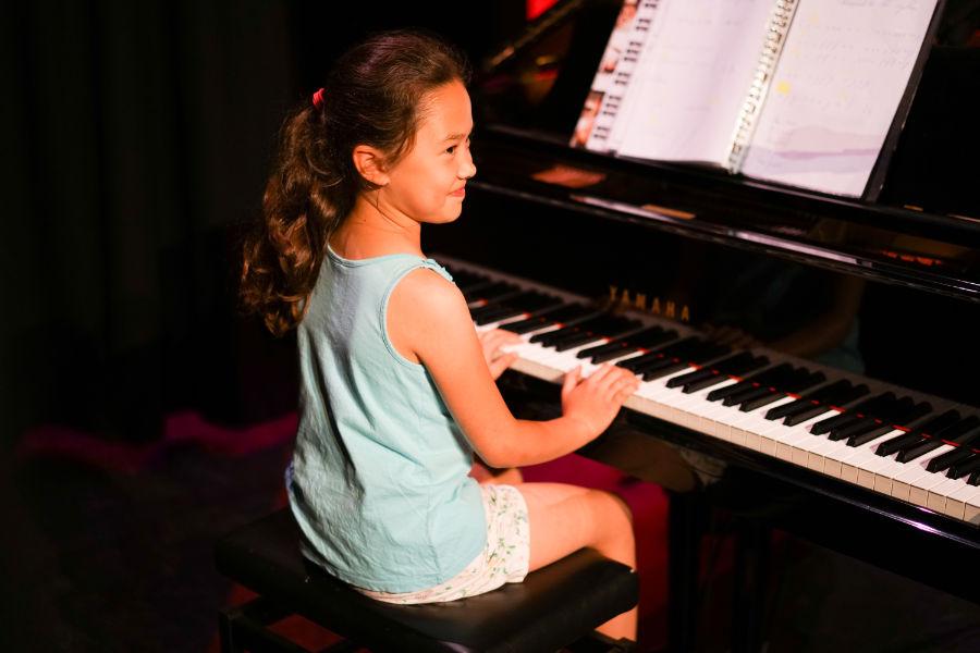 Leer piano - Muziekles Den Bosch - Pianoles 's Hertogenbosch