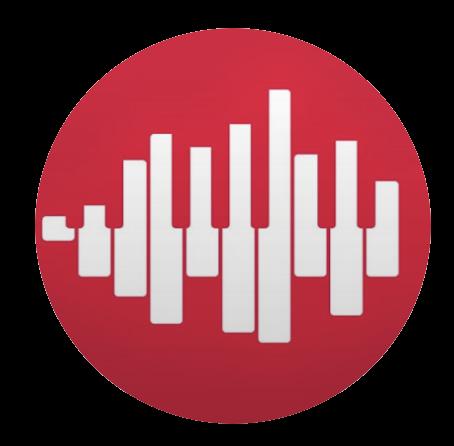 Logo Round - Muziekles Den Bosch - 's Hertogenbosch