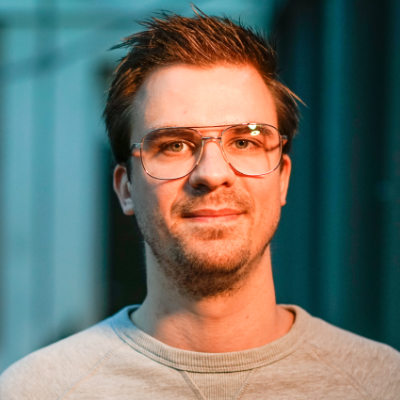 Marvin Roerdink - Gitaardocent - Muziekles Den Bosch