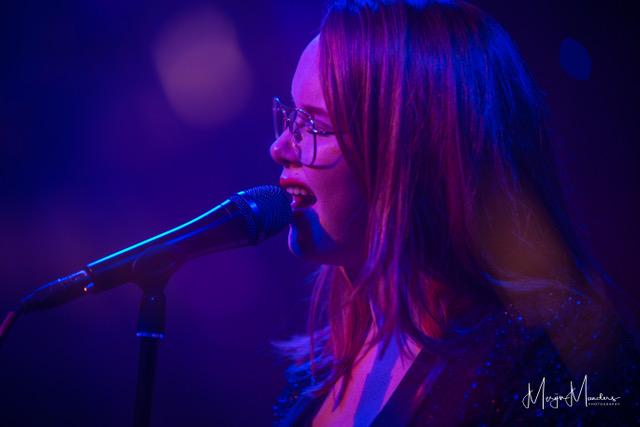 Nicole van Hoof - Zangdocent - Muziekles Den Bosch